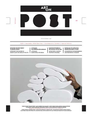 Art On Post | arton istanbul