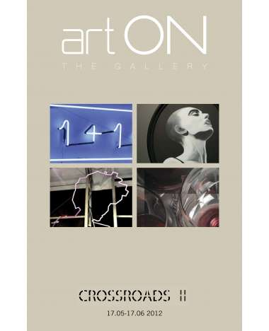Crossroads II | arton istanbul