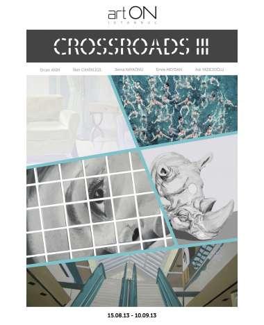 Crossroads III | arton istanbul