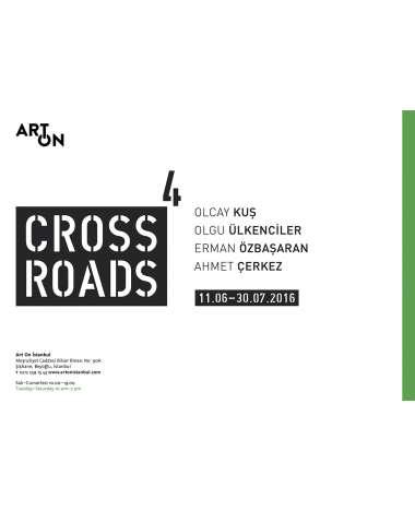 Crossroads IV | arton istanbul