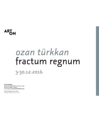 Fractum Regnum | arton istanbul