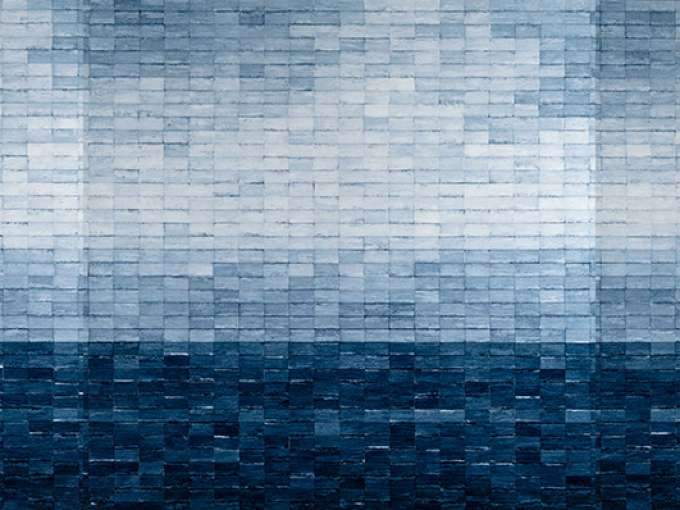 Blue | Erman Özbaşaran | arton istanbul