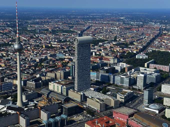 Urbanscapes | arton istanbul