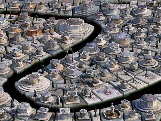 Venedik I | Oddviz | arton istanbul