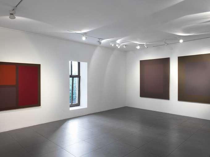 Renklerin Belleği   Ulrich Erben   arton istanbul