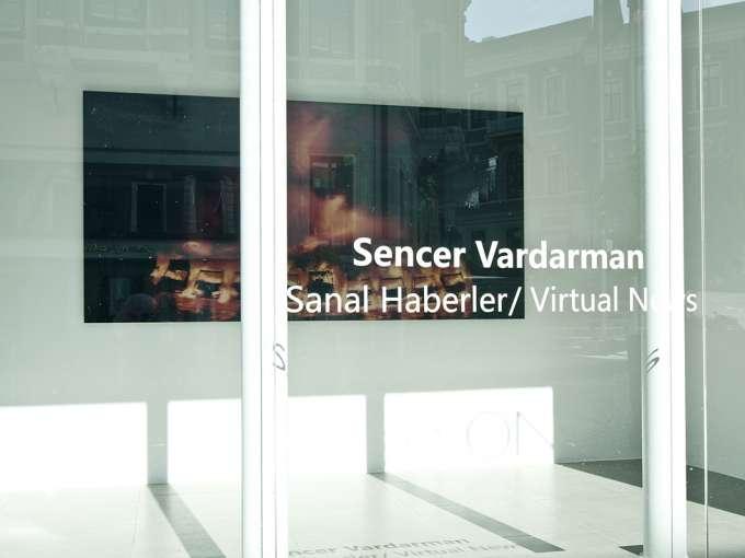 Sanal Haberler   Sencer Vardarman   arton istanbul