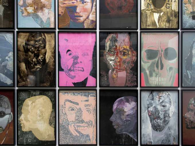 Yüz Her Şeydir | Mustafa Horasan | arton istanbul